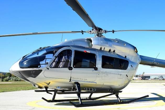 choppers H145