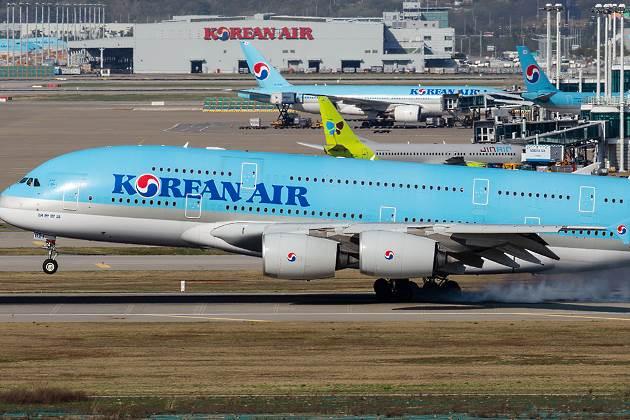 Incheon International