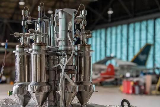 Kilopower reactor for Mars