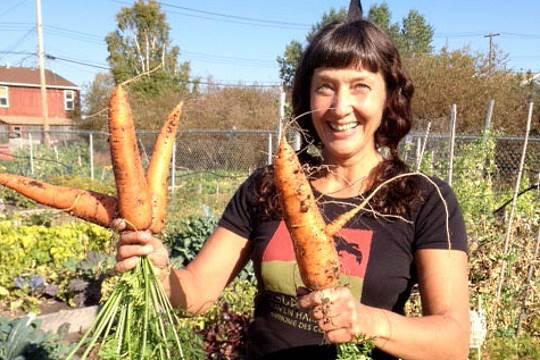 Northwest Territories agriculture