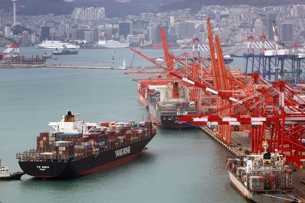 South Korean trade