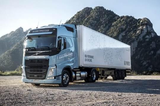 Sweden heavy transport