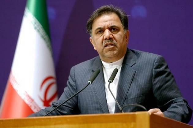 Abbas Akhoundi