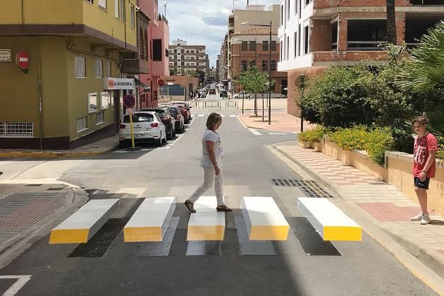 Calle de Ausias March