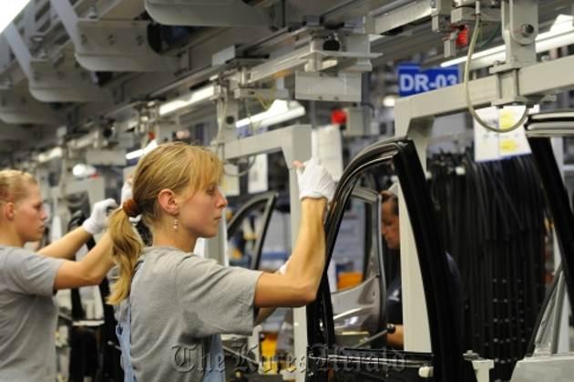 Czech manufacturing