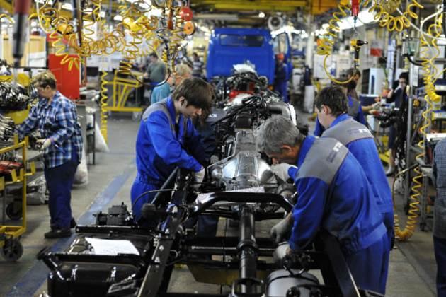 Polish manufacturing