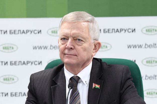 Sergei Rakhmanov