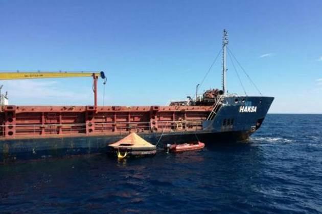 Ship Haksa