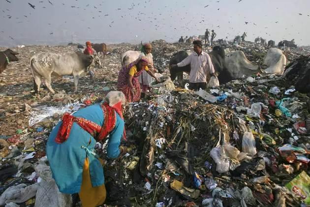 single-use plastic India