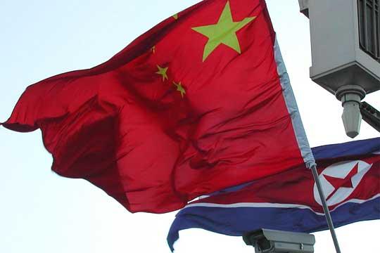 China-DPRK