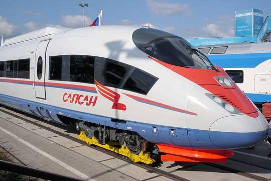 Malaysia Singapore train