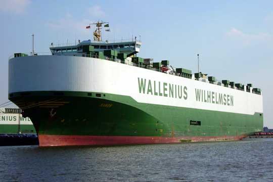 Wallenius Wilhelmsen