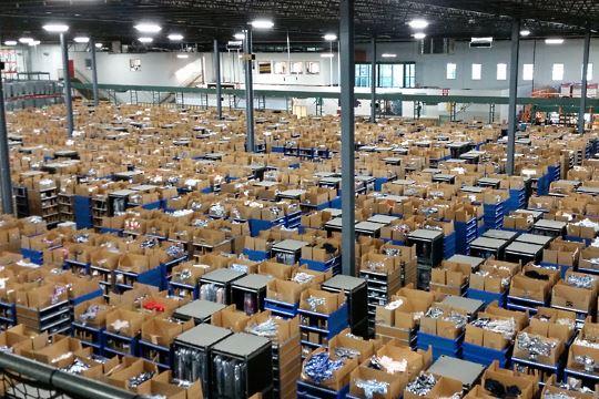 Amazon Orlando