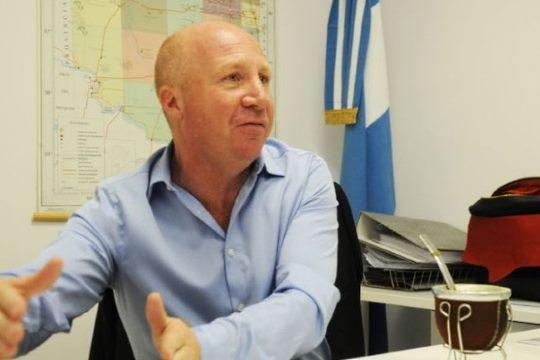 Carlos Mac Allister