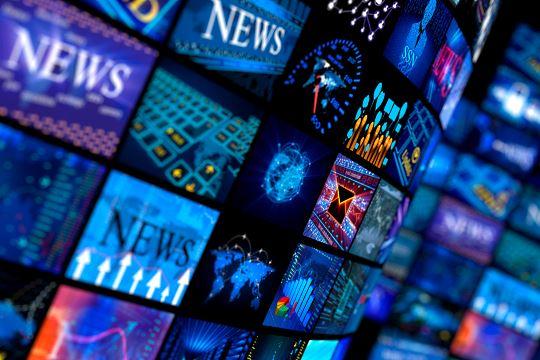 Media coveraga