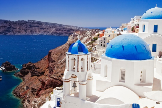 S&P affirms Greece