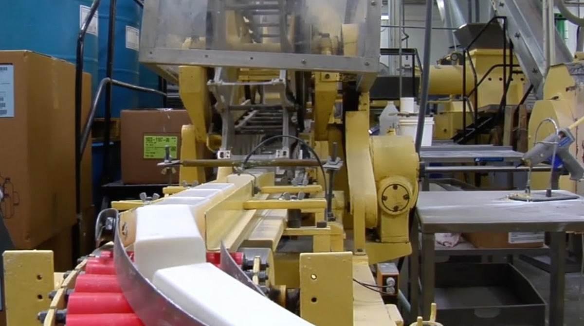 Greece manufacturing