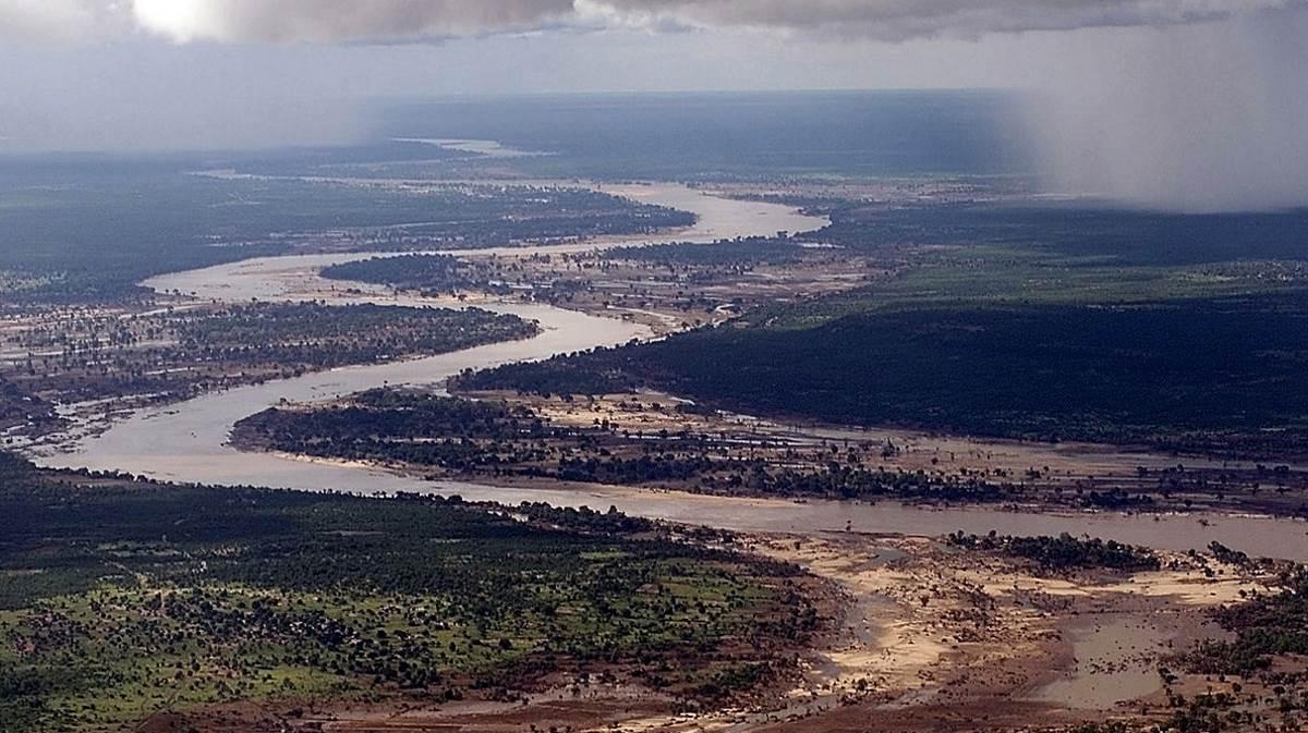 Limpopo River Basin
