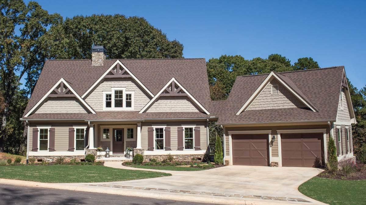 median home price