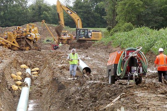 Ohio pipeline