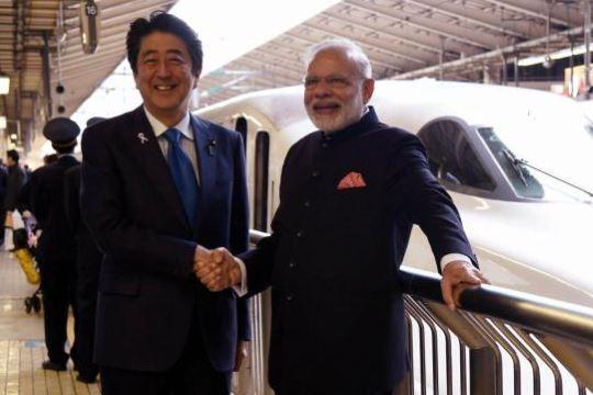 Abe Modi