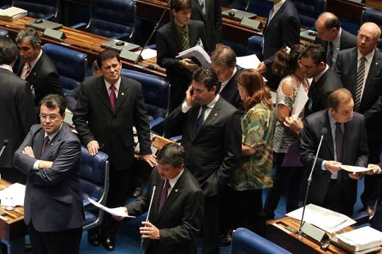 Brazilian Senate