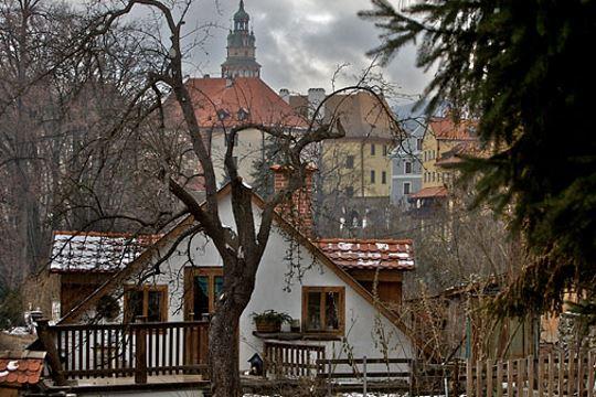 Czech Republic homes