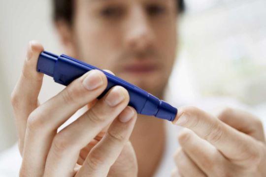 Dutch diabetics