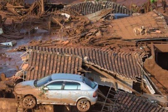Samarco disaster
