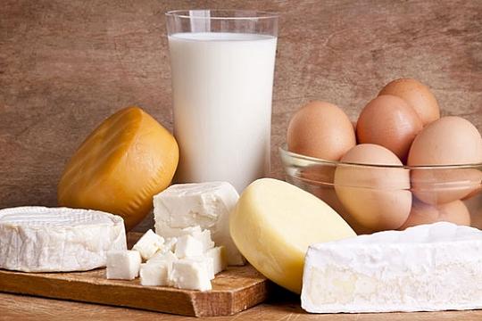 Belarus dairy