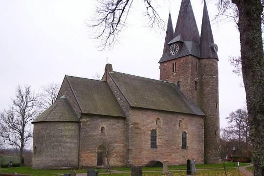 Church of Sweden