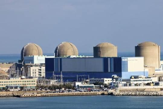 South Korea nuclear