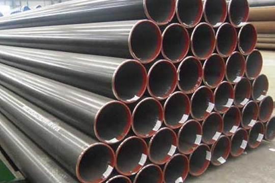 South Korea steel pipes