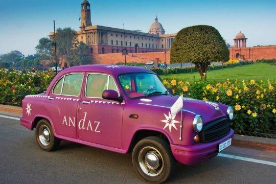 Andaz Delhi
