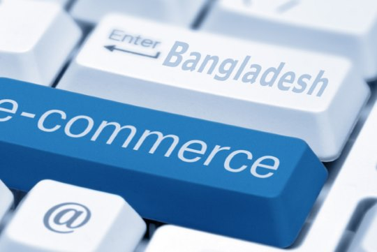 Bangladesh e-commerce