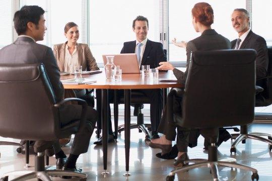 Salesforce consultancy