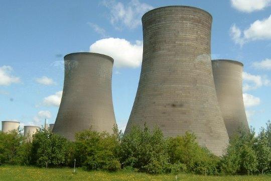 UK nuclear