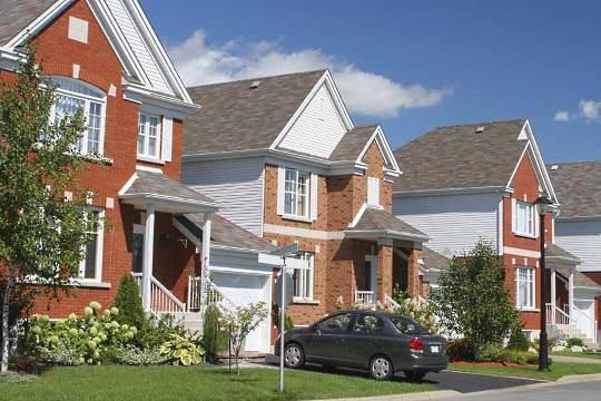 Canada homes
