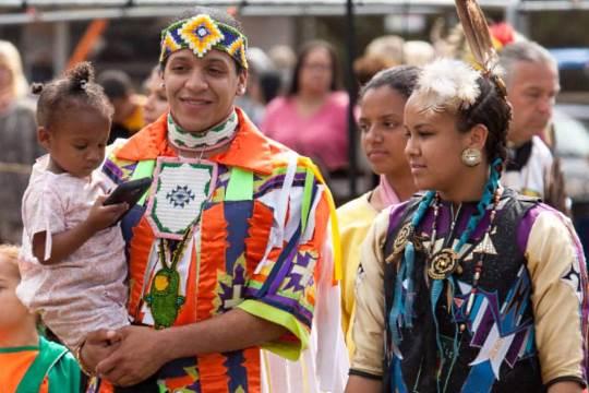 Chickahominy Indian Tribe