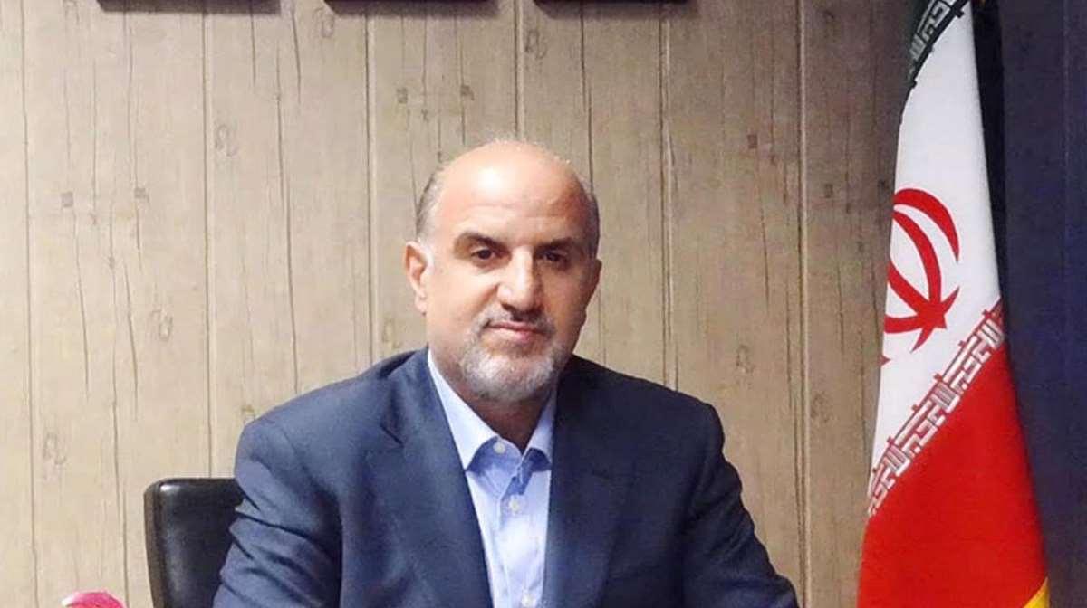 Behzad Mohammadi