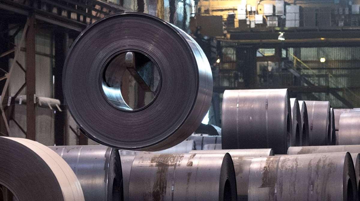Canada steel