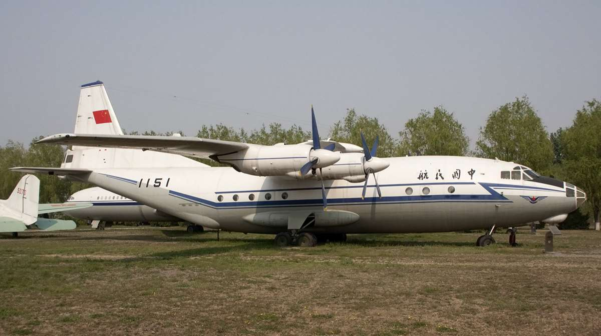 China civil aviation