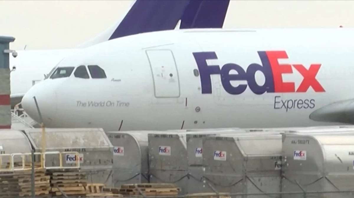 FedEx Indianapolis