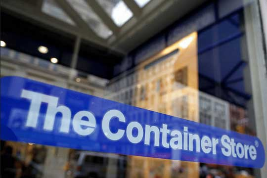Container Store Group