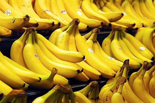Ecuador banana
