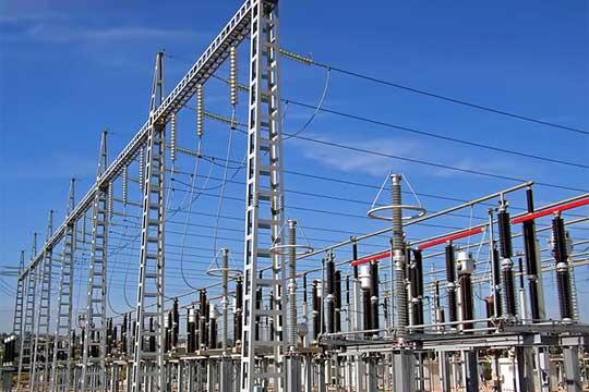 Ghana electricity