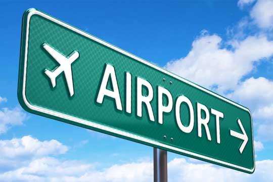 UK regional airports