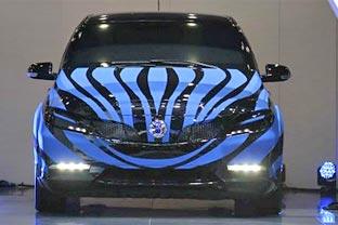 BYD Daimler