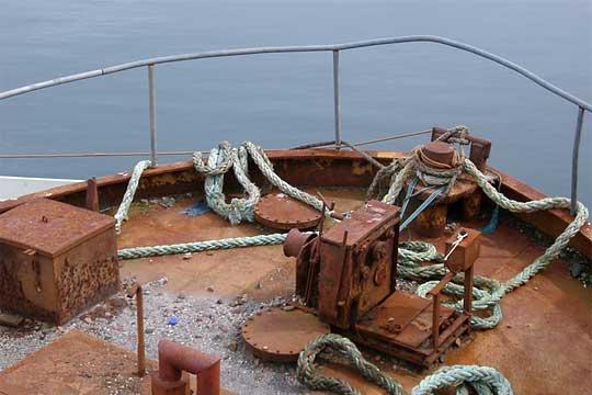 Fisheries British Columbia