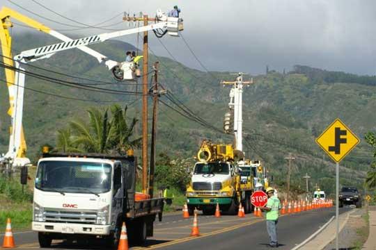 Hawaiian Electric Industries